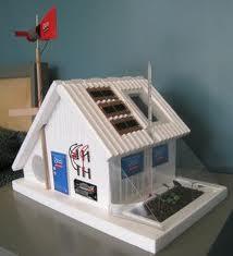 Power Smart home